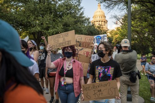 'We're seeing shock.' Texas abortion clinics are now operating as trauma centers