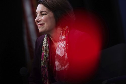 Amy Klobuchar delayed her mammogram. She doesn't want you to do the same.