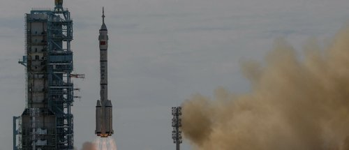 Gefährlicher Wiedereintritt: Chinesische Raketen kämpfen mit Problemen