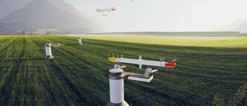 Diese Münchner wollen mit fliegenden Windkraftanlagen die Energiewende retten