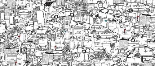 Eine Milliarde Maschinen: Ein US-Wissenschaftler will einfach alles elektrisch machen