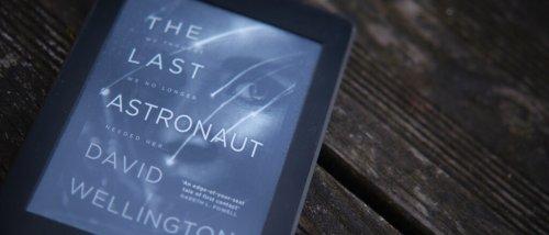 Diese Science-Fiction-Romane bringen euch in den Sommer 2021
