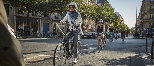 Mobilität der Zukunft: Ideen für eine fahrradfreundlichere Stadt