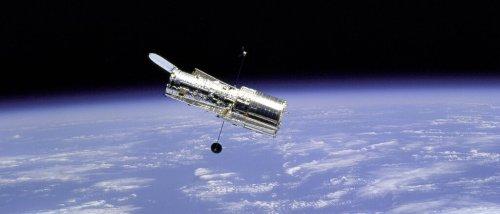 Nach Computerproblemen: Die NASA versucht gerade, das Hubble-Weltraumteleskop zu retten