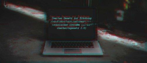 Die unrühmliche Verabschiedung des IT-Sicherheitsgesetzes 2.0: Überholen ohne [die Experten] einzuholen