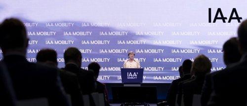 So bitte nicht mehr: Die Mobilität der Zukunft braucht bessere Formate als die IAA Mobility