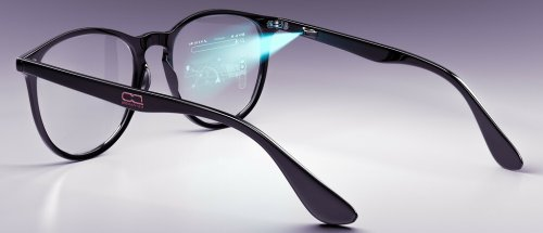 Mit Mini-Spiegeln will ein deutsches Start-up die Augmented-Reality-Revolution ermöglichen