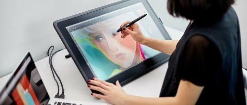 Zeichnen in VR, Schreiben mit Neurofeedback: Der Wacom-Chef über die Zukunft digitaler Stifte