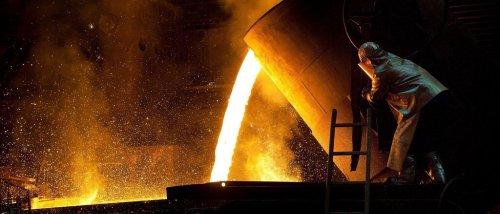 """""""Grüner Stahl"""" mit Wasserstoff ist möglich – doch die Industrie will Hilfe bei der Umsetzung"""