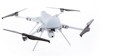 Vereinten Nationen: Erstmals hat eine voll-autonome Drohne einen Menschen angegriffen