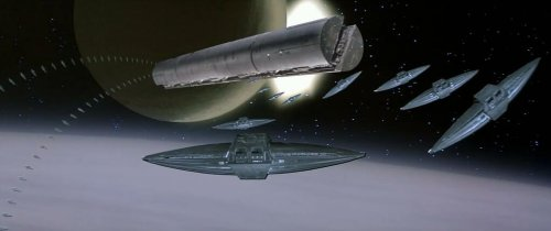 China plant ein mehrere Kilometer langes Raumschiff