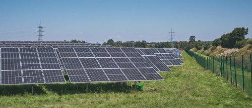 Studie: Es gibt genug Dachflächen, um die gesamte Welt mit Solarstrom zu versorgen