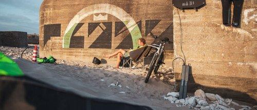 Ein Heidelberger E-Bike-Bauer will, dass Elektrofahrrad-Akkus als Powerbank weitergenutzt werden