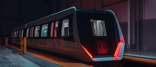 Dieser Mini-Transrapid könnte irgendwann durch München fahren (und tut es bereits in China)