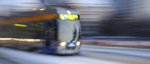 Europas erste Wasserstoff-Straßenbahn soll aus Deutschland kommen