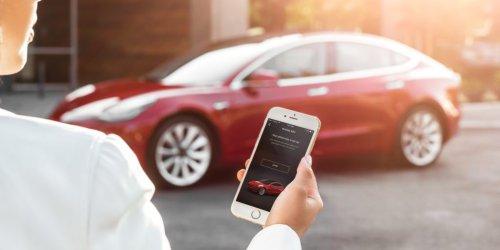 Tesla Model 3 Demand Unexplained - 1redDrop