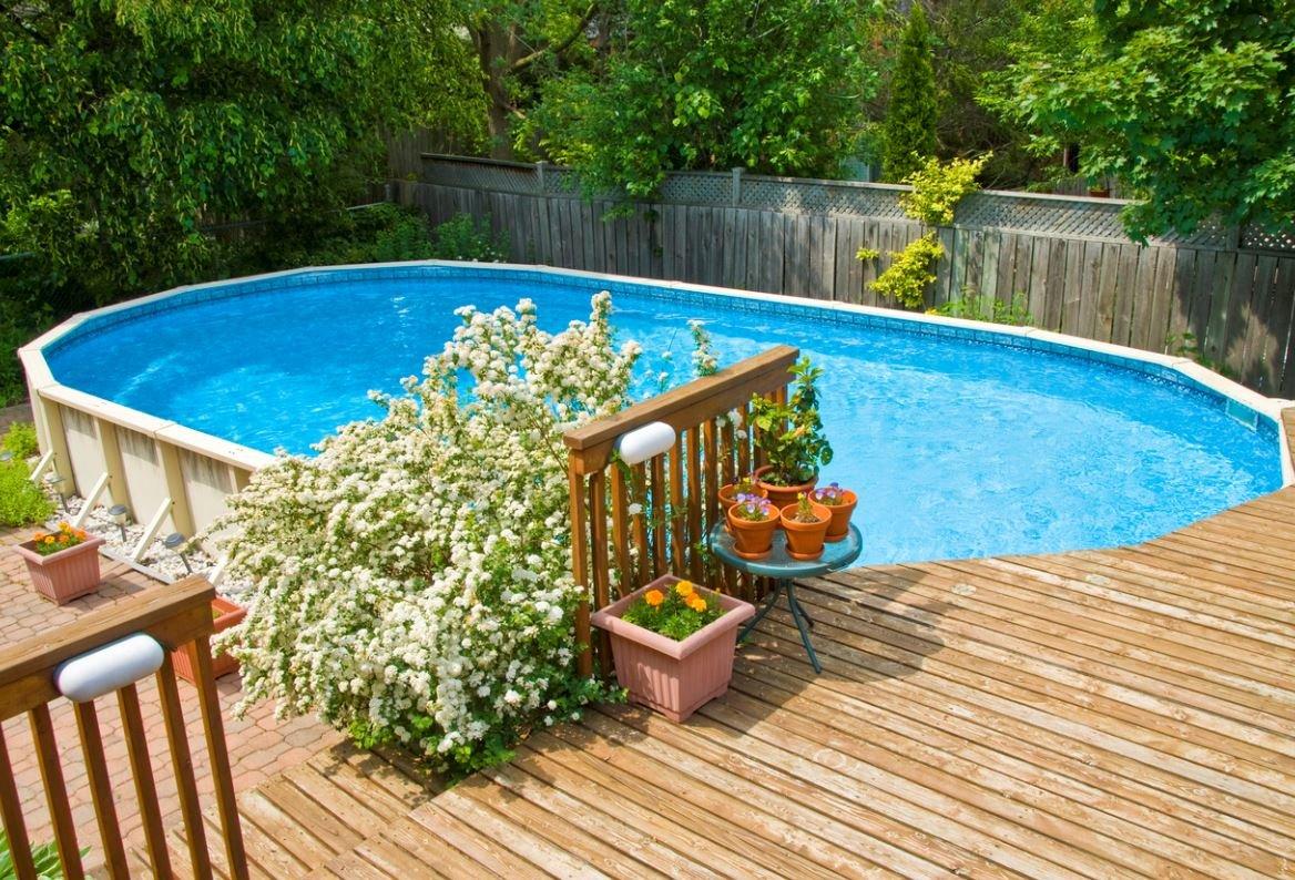 20 plantes à mettre autour d'une piscine