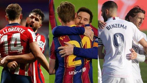 La Superliga de fútbol ya es una realidad - cover