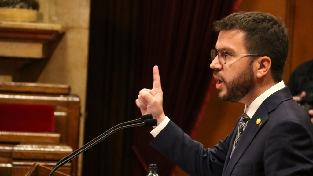 Elecciones Cataluña #14F - cover