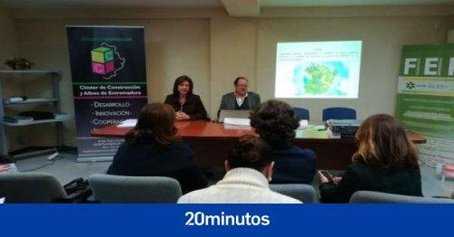 Extremadura licita de forma online el 100% de los contratos desde que entró en vigor de la nueva Ley de Contratación