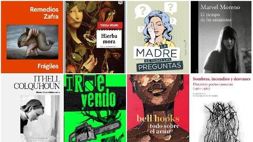 Diez títulos para celebrar el Día del Libro