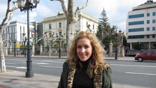 Podemos La Rioja expulsa a Sara Carreño y a otros 12 miembros acusados de crear una dirección paralela
