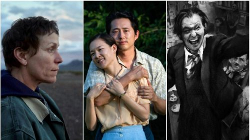 Dónde ver las películas nominadas a los Oscar 2021