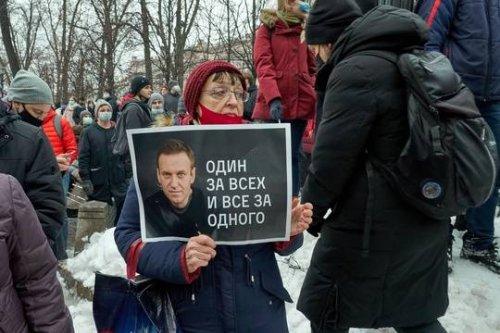Alexeï Navalny : La Russie assure qu'elle ne laissera pas l'opposant « mourir en prison »