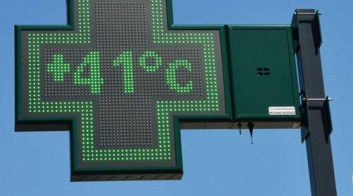 Réchauffement climatique : Deux villes sont devenues inhabitables à cause de la chaleur