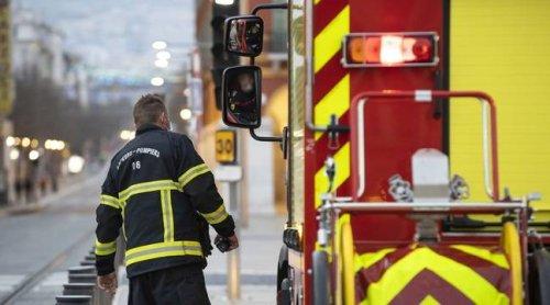 Nice : Une jeune femme s'immole par le feu en pleine rue