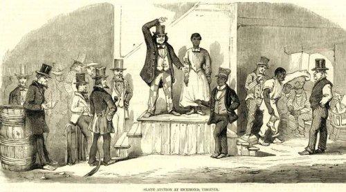 Esclavage : Qui parmi nos ancêtres étaient des propriétaires d'esclaves ? Un site permet de les rechercher