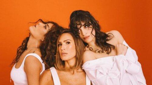 « Sorore » : « On veut renvoyer une image de femmes qui se donnent de la force », expliquent Camélia Jordana, Vitaa et Amel Bent