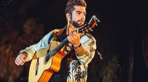 Ain : Concert « bâclé » ? L'attitude de Kendji Girac fustigée après son passage au parc des Oiseaux