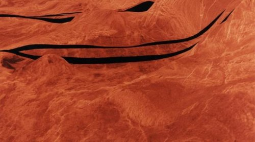 Vénus : Faute d'eau la vie n'est pas possible sur la plus proche voisine de la Terre