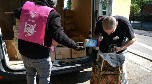 Fréjus : Les bénévoles du Restos du cœur refusent d'aider les migrants et démissionnent