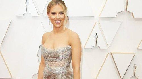 « Black Widow » : Disney répond sèchement à la plainte de Scarlett Johansson