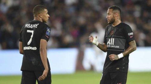 PSG-City : « Ce clochard, il ne me fait jamais la passe », Mbappé et Neymar se sont parlé, rassure Pochettino