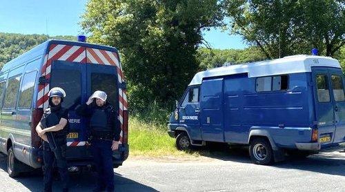 Chasse à l'homme en Dordogne : Où en est-on de la traque du fugitif armé ?