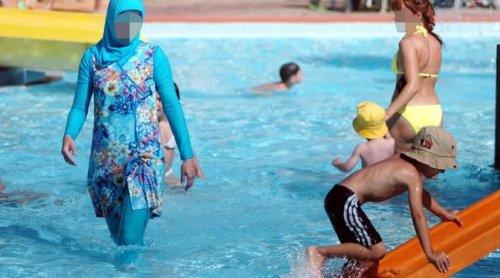 Grenoble : Plusieurs femmes exclues d'une piscine après s'être baignées en burkini