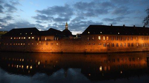Strasbourg : L'école qui remplacera l'ENA restera dans la capitale alsacienne, une « chance » pour la ville