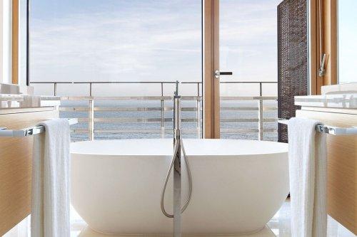 22 außergewöhnliche Hotels an der Nordsee