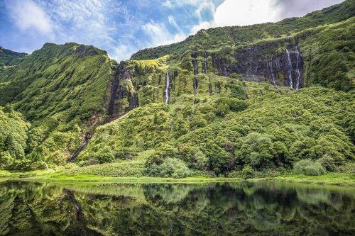 Die 22 schönsten Sehenswürdigkeiten auf den Azoren