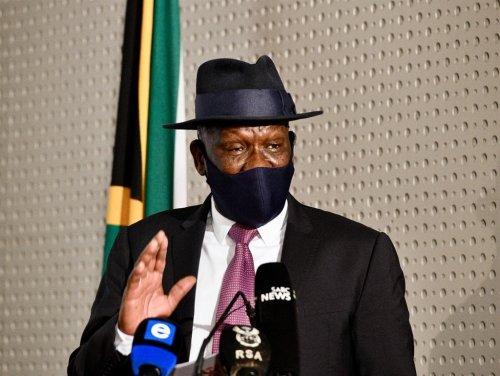 Insurrection: ANC cracks whip | Citypress