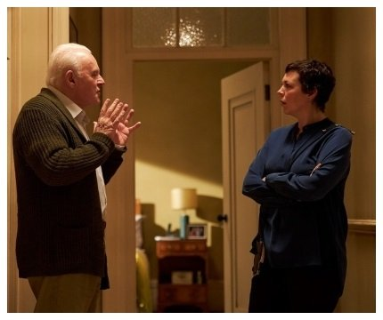 What to watch | Anthony Hopkins in The Father, Mia Farrow vs Woody Allen doccie and Ryan Reynolds kicks butt | You
