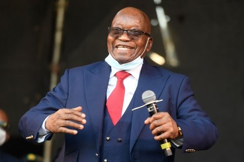 Zuma 'ill-advised' to go to African court over ConCourt battle - legal expert | News24
