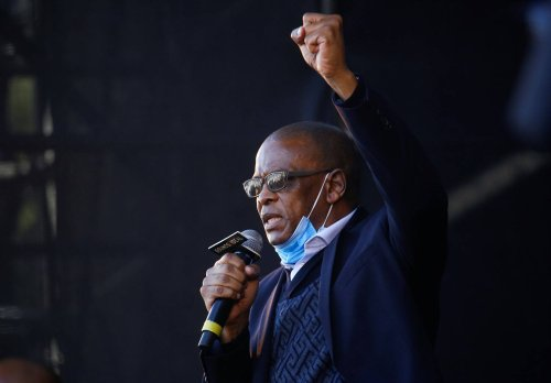 Ace Magashule vs Thabo Mbeki: the gloves are off   Citypress