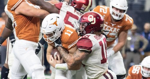 Media reacts to Texas, OU leaving Big 12 for SEC
