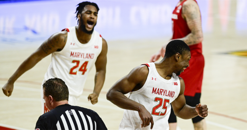 Maryland basketball schedule news: non-conference opponents added