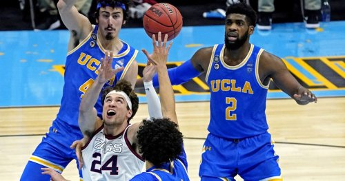 Advanced Statistical Review: UCLA v. Gonzaga