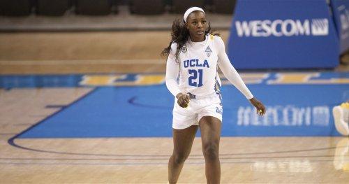 Michaela Onyenwere Picked 6th Overall in WNBA Draft